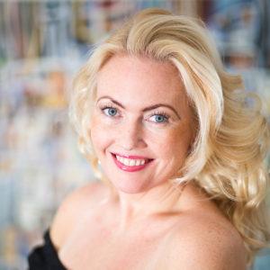 Ingibjörg Aldís Ólafsdóttir